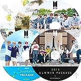 KPOP DVD BTS 2015-2019 Summer Package 5枚SET サマーパッケージ 日本語字幕あり 防弾少年団 バンタン RM BTS