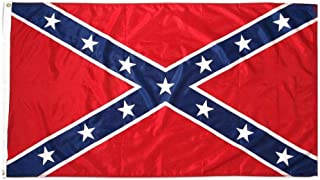 3x5 Feet CSA Old Southern States Printed Polyester Flags Indoor/Outdoor