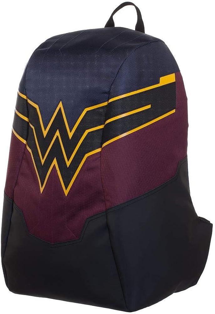 Lighted Flash Backpack DC Gift DC Backpack Light Up DC Bag DC Laptop Backpack