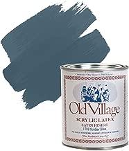 Paint Soldier Blue 1qt