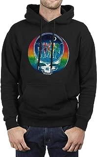 MUSOWIC Men's Sweatshirts Fleece Hoodies Comfortable Hoodie