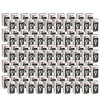 100x Paulmann Glühbirne (25W) - Tropfenform - E14 - klar - Energieklasse E
