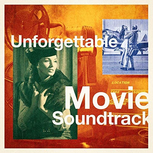 The Complete Movie Soundtrack Collection, Movie Soundtrack All Stars & Soundtrack/cast Album