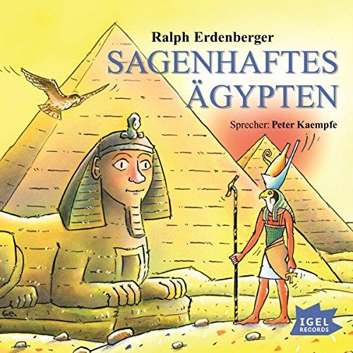 Sagenhaftes Ägypten Titelbild