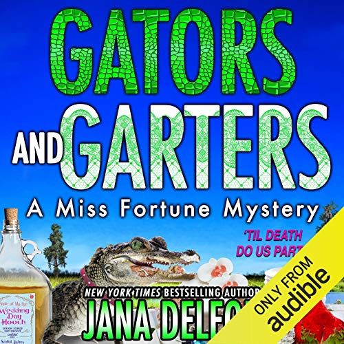 Gators and Garters cover art