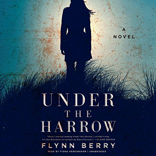 Under the Harrow audiobook cover art
