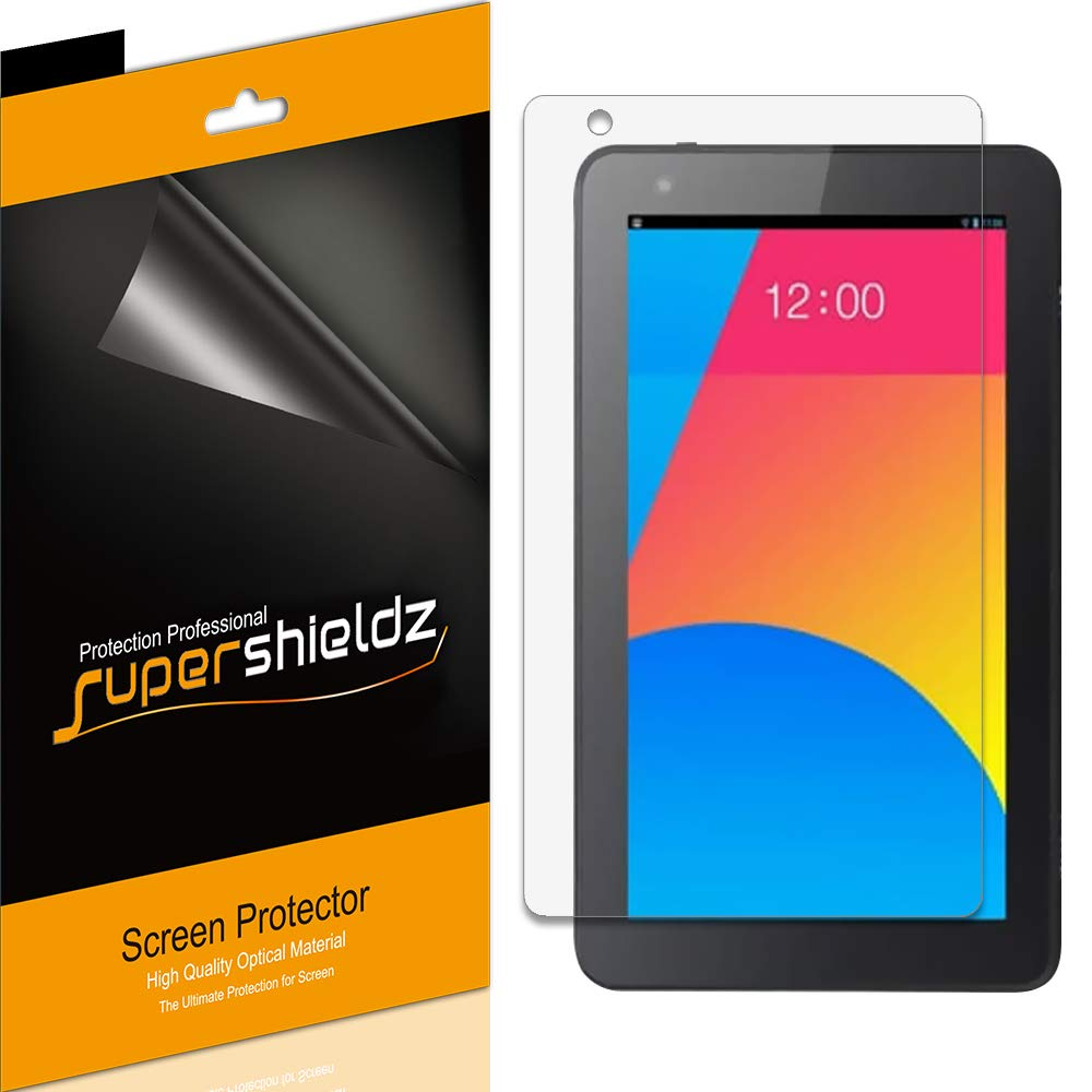 Supershieldz Dragon Tablet Protector Fingerprint