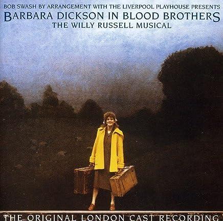 Blood Brothers (Original London Cast Recording)