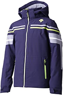 Descente Cruz Insulated Ski Jacket Boys