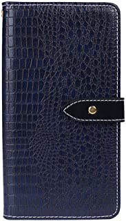 Case for HTC Desire 628,High quality PU Leather Stand Wallet Flip Case Cover for HTC Desire 628,Business Style Phone protection shell,The case with[Cash and Card Slots]