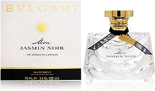 Bvlgari Mon Jasmin Noir for Women, 2.5 oz EDP Spray