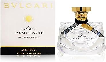 BVLGARI Mon Jasmin Noir Eau De Parfum Spray 2.5 Ounce