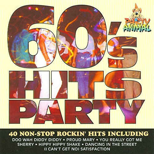 Dancing In The Street Medley: Dancing In The Street / (I Can't Get No) Satisfaction / You Really Got Me / All Day And All Of The Night / Doo Wah Diddy Diddy / Pretty Flamingo / Black Is Black / Bend Me, Shape Me / High In The Sky / Mr. Tambourine Man