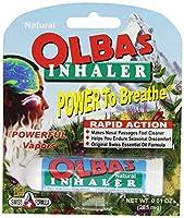 海外直送品Olbas Inhaler, 1 Pc (Pack of 6)