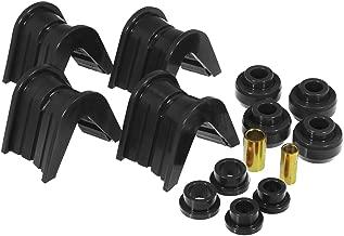 Prothane 6-1901-BL Black 2 Degree Offset Complete Bushing Kit