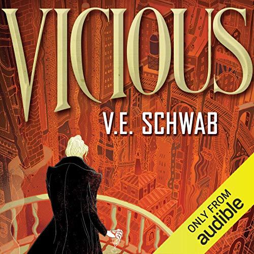 Vicious cover art