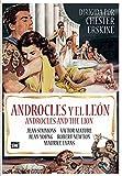 Andocles y el León