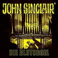 John Sinclair - Die Blutorgel: . Sonderedition 14.