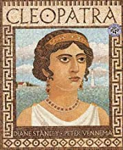 CLEOPATRA by Stanley, Diane ( Author ) on Sep-22-1997[ Paperback ]
