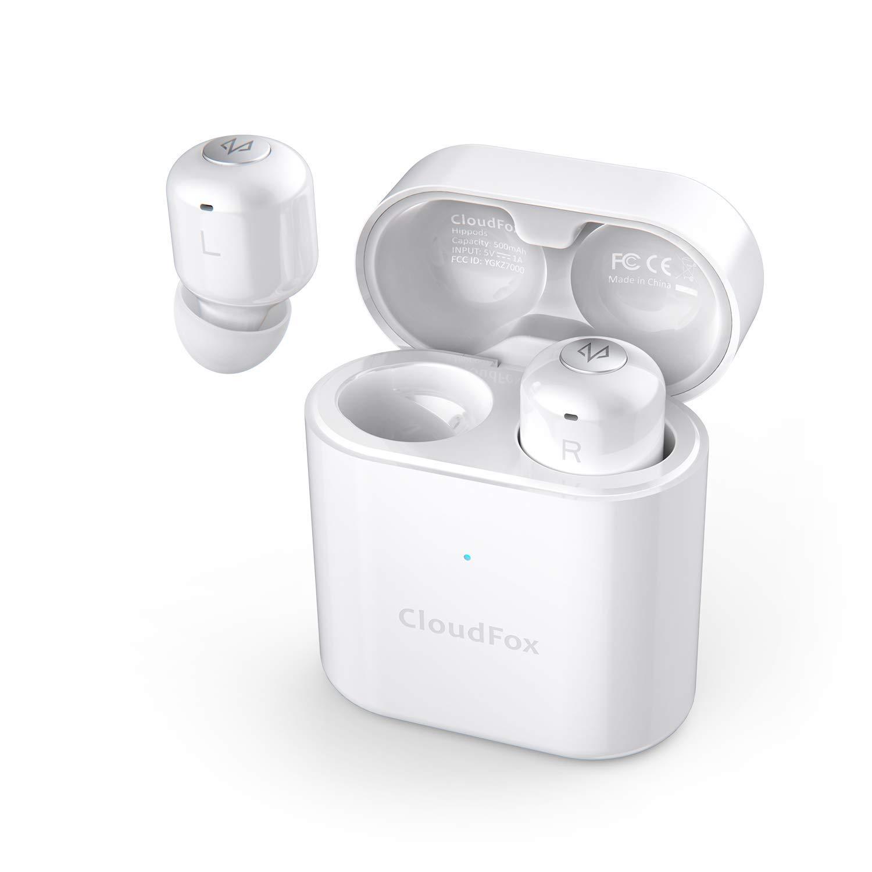 Wireless Bluetooth CloudFox Headphones Sweatproof