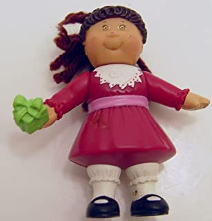 CPK Mimi Kristina 1992 Cabbage Patch Kid Birthday Girl Cake Topper
