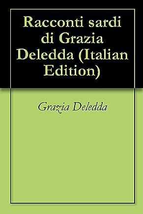 Racconti sardi di Grazia Deledda