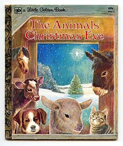The Animal's Christmas Eve