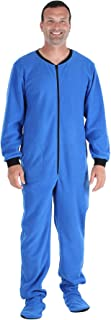Best adult footed pajamas clearance Reviews