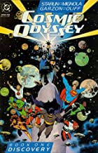 Cosmic Odyssey Book One (1): Discovery