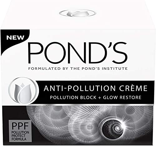 Pond's Anti-Pollution Face Cream, 35 g product image