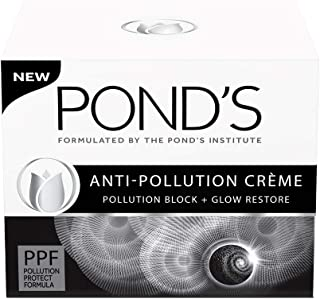 Pond's Anti-Pollution Face Cream, 35 g