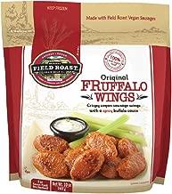 Fieldroast Vegan Fruffalo Wings, 10 Ounce (Pack of 8)