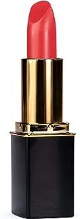 L'Paige L54 Deep Carnation Pink Designer Lipstick, All-Natural, All-Natural, AloeVera, Long-lasting Moisturizing