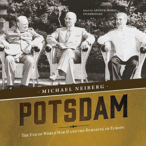 Potsdam copertina