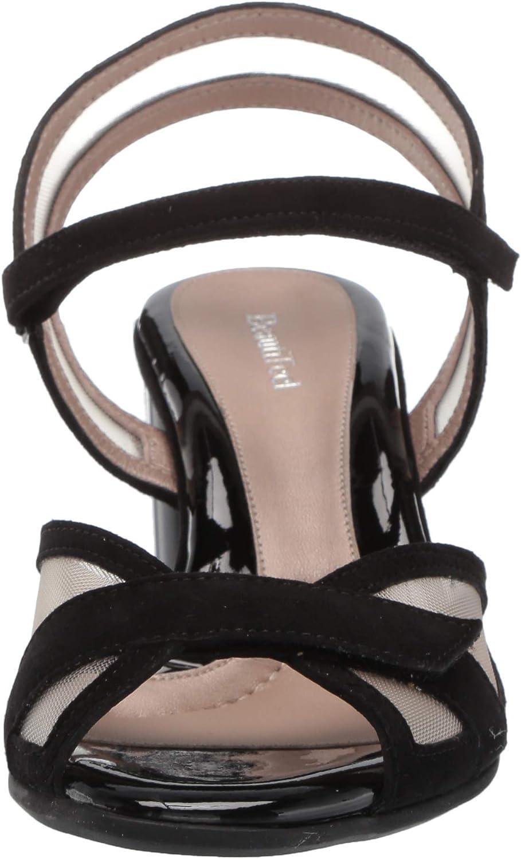 BeautiFeel Women's Sunny Slide Sandal