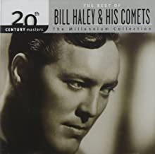 20th Century Masters: The Millennium Collection - The Best Of Bill Haley & His Comets