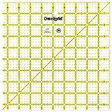 Omnigrid R95 9.5' x 9.5' Omni Grid Ruler, 9-½' x 9-½', Multicolor