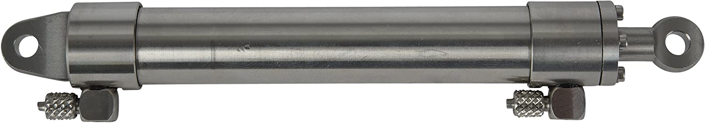 Carson 500907465 - Hydraulik-Zylinder, 15 mm, 147 243 mm