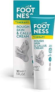 Footness Rough Skin & Callus Cream
