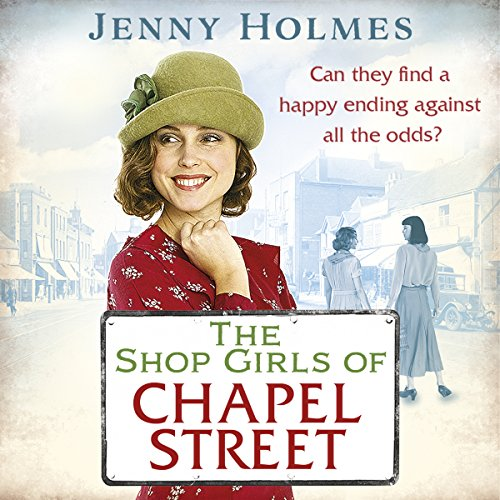The Shop Girls of Chapel Street cover art