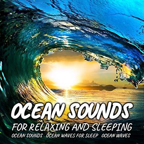 Ocean Sounds, Ocean Waves For Sleep & Ocean Waves