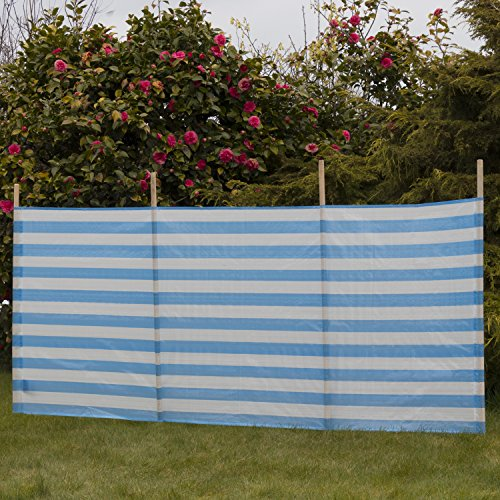 Andes Beach Windbreak - 4 POLES SMALL