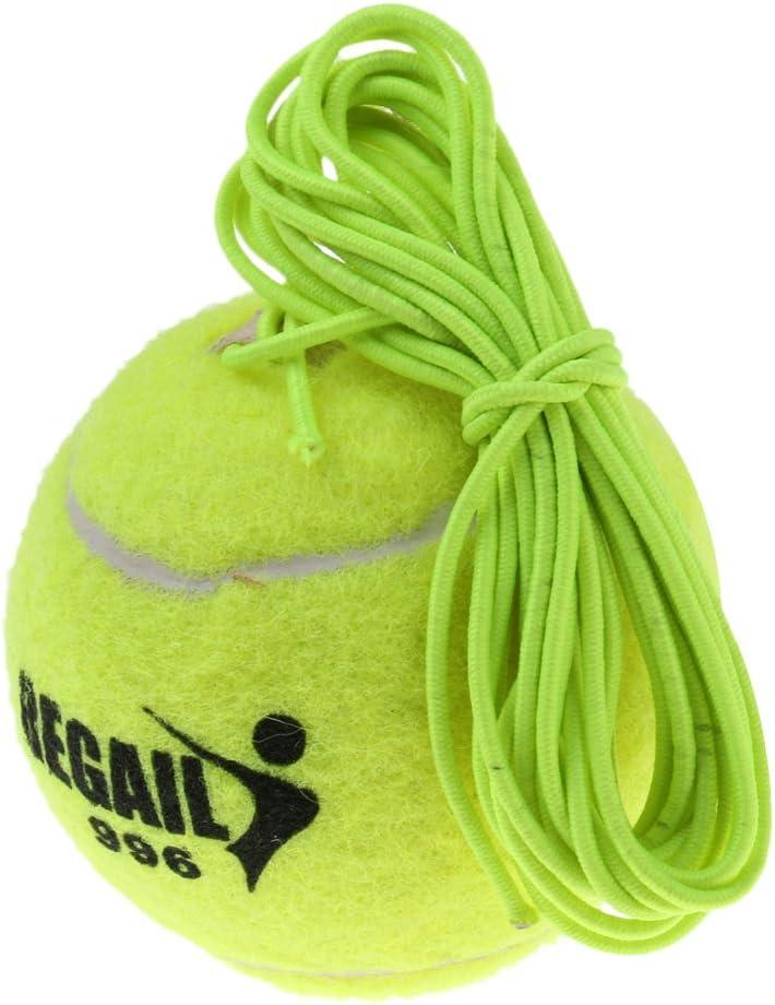 simhoa Cheap Quality inspection sale Solo Tennis Trainer Ball Return Single Self Practice