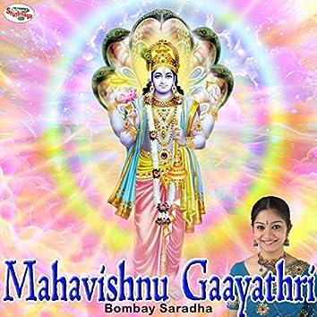 Mahavishnu Gaayathri - Single
