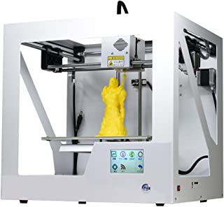 J&T 3Dプリンター 高精度 レーザー彫刻機能付き レーザー発振器付属で木の板と金属板の表面に彫刻可能 停電回復プリント フィラメント中断継続プリント WIFI接続プリント 造形完了機械自動終了 JT28003