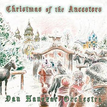 Christmas of the Ancestors