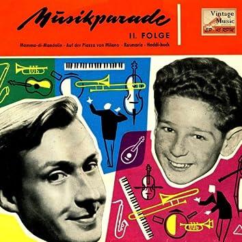 Vintage World No. 138 - EP: Hoddi - Hock