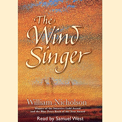 The Wind Singer cover art