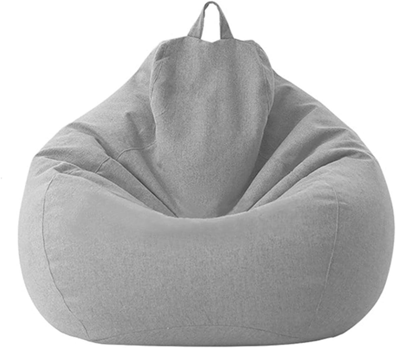 Superior Bean free shipping Bag Cover Cozy Plush Toy Slipc Sofa Bags Chair Storage