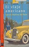 El viaje americano: 109 (El Barco de Vapor Roja)